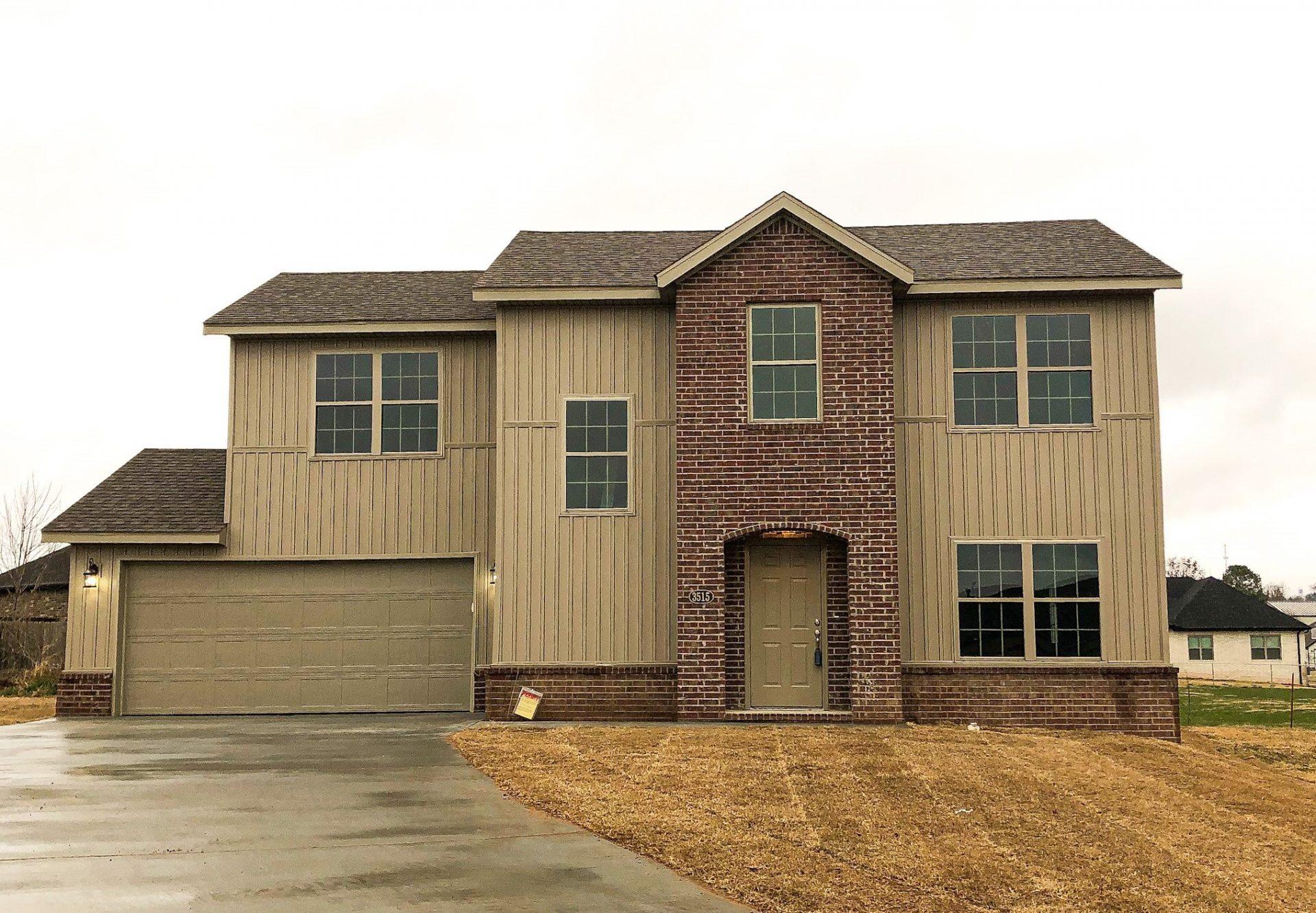 Springdale Arkansas homes